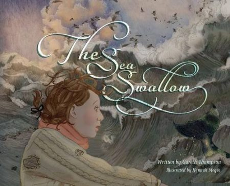 The Sea Swallow